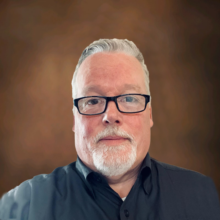 Image of Ken Graham