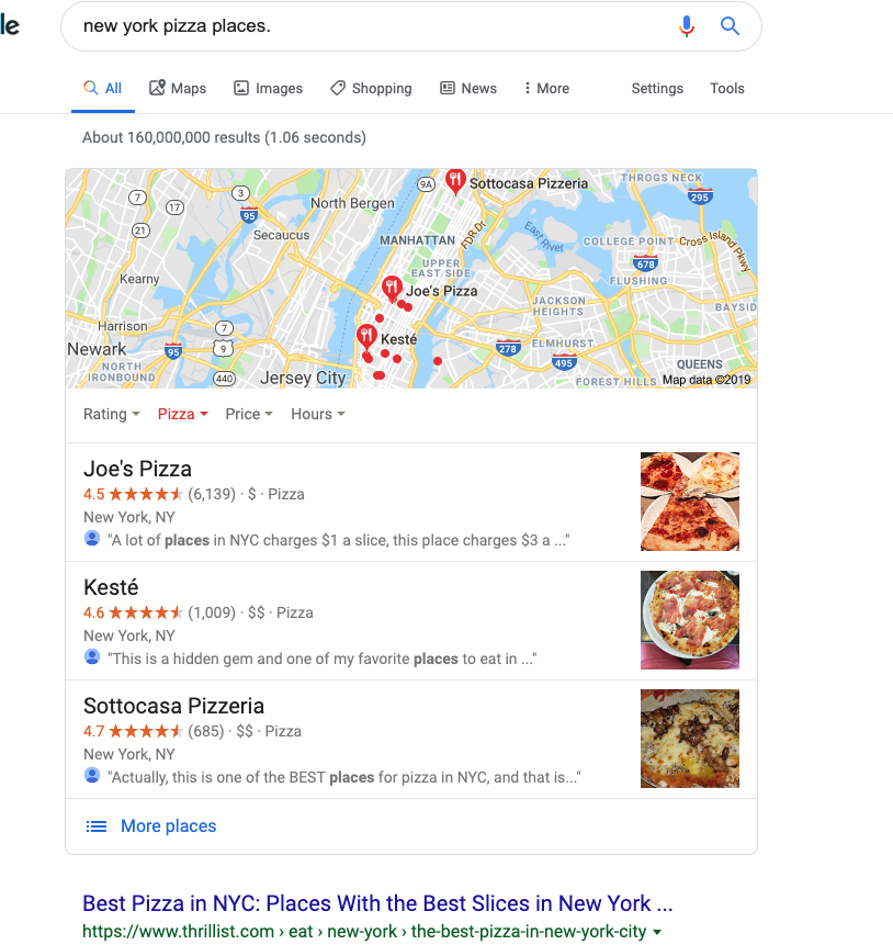 Local Search vs. Organic Search vs. Paid Search: What You Need To Know
